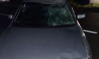 На Закарпатті водій Volkswagen збив на смерть 13-річного хлопчика