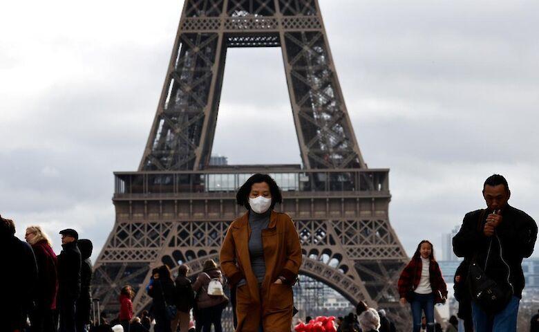 Во Франции обнаружили нулевого пациента с COVID-19: заболел еще в декабре