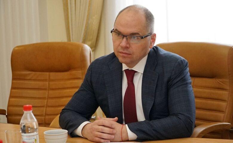 В Украине в течение суток подтвердили коронавирус почти у 500 человек