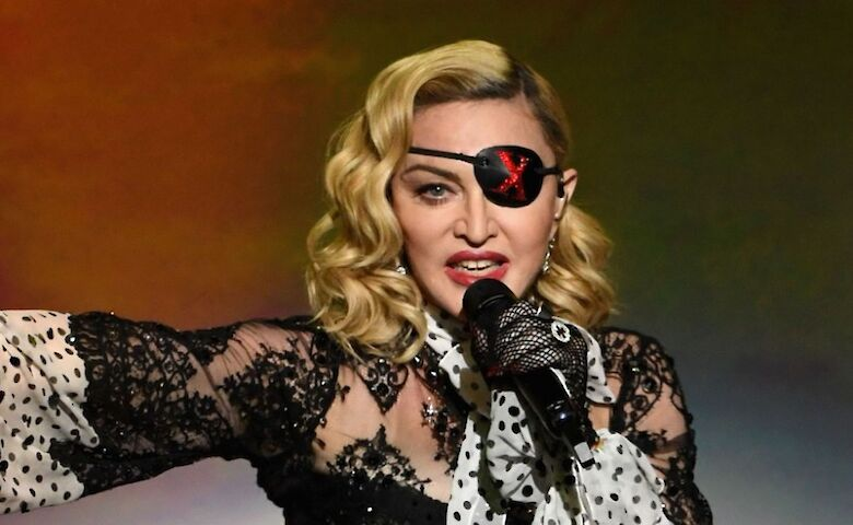 Мадонна призналась, что перенесла коронавирус