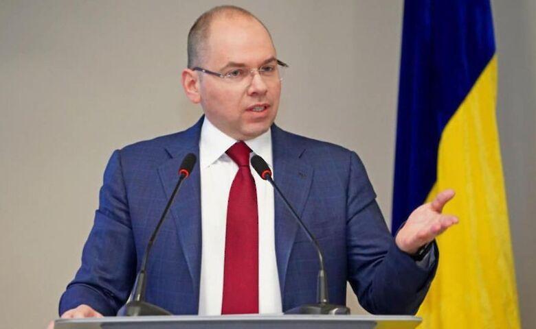 МОЗ сообщил о возможном усилении карантина в отдельных регионах