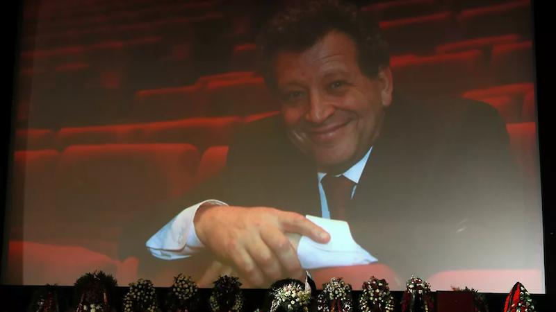 В Москве проходит церемония прощания с Борисом Грачевским. Фото и видео
