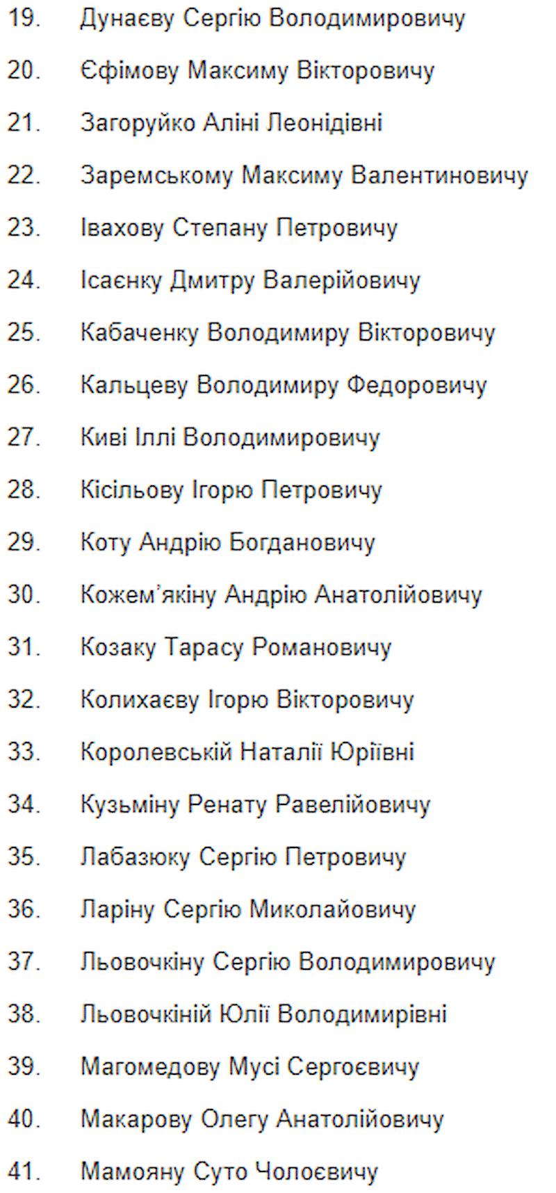Сразу 79 нардепов лишили выплат из-за прогулов, они потеряют 3300000 гривен