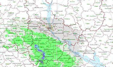 В Украину вернется настоящая зима: синоптик прогнозирует морозы во всех регионах